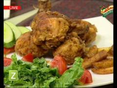 MasalaTV - Aftab - 19-Jun-2011 - 10109