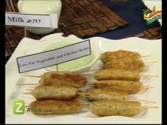 MasalaTV - Chef Zakir - 20-Jun-2011 - 10115