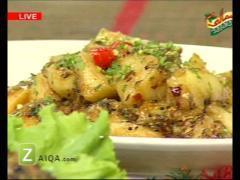MasalaTV - Aftab - 03-Aug-2011 - 10695