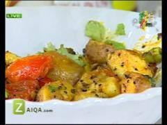 Zaiqa - Tariq - 10-Aug-2011 - 10816