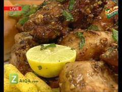 MasalaTV - Tariq - 12-Aug-2011 - 10869