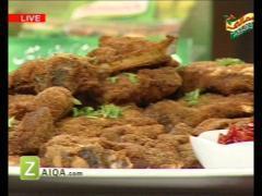 MasalaTV - Tariq - 17-Aug-2011 - 10927