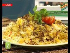 MasalaTV - Aftab - 17-Aug-2011 - 11030