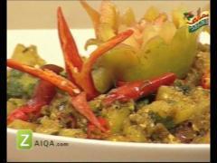 MasalaTV - Aftab - 16-Sep-2011 - 11301
