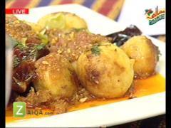 MasalaTV - Aftab - 21-Sep-2011 - 11357