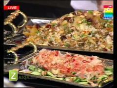 Zaiqa TV - Shai - 14-Oct-2011 - 11665