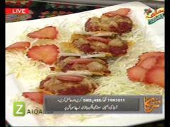 MasalaTV - Aftab - 28-Oct-2011 - 11838
