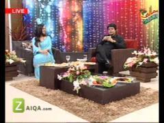 MasalaTV - Gulzar - 10-Nov-2011 - 11974