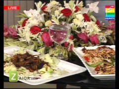 Zaiqa - Chef Shai - 15-Nov-2011 - 12040
