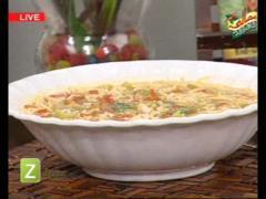 Masala TV - Zarnak Sidwa - 17-Nov-2011 - 12106
