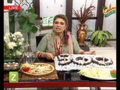 Masala TV - Shireen Anwer - 18-Nov-2011 - 12128