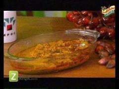 MasalaTV - Chef Zakir - 21-Nov-2011 - 12145