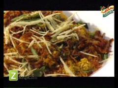 MasalaTV - Zubaida Tariq - 21-Nov-2011 - 12165