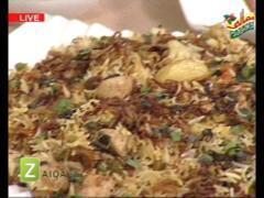 MasalaTV - Zubaida Tariq - 22-Nov-2011 - 12172