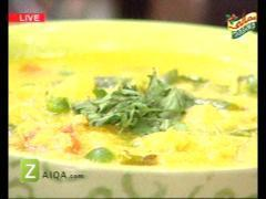 Masala TV - Zarnak Sidwa - 22-Nov-2011 - 12175