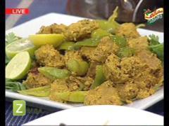 MasalaTV - Rida Aftab - 22-Nov-2011 - 12181