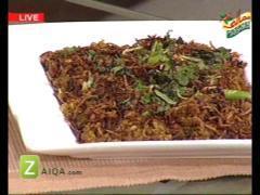 MasalaTV - Zubaida Tariq - 23-Nov-2011 - 12195