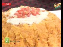 MasalaTV - Chef Gulzar - 23-Nov-2011 - 12196