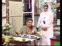 Masala TV - Shireen Anwer - 25-Nov-2011 - 12227