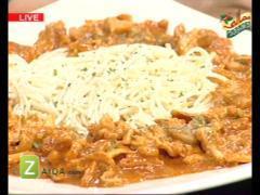 Masala TV - Shireen Anwer - 29-Nov-2011 - 12283