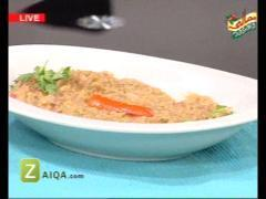 Masala TV - Zarnak Sidwa - 30-Nov-2011 - 12300