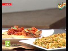 Masala TV - Zarnak Sidwa - 02-Dec-2011 - 12348