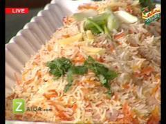 Masala TV - Zarnak Sidwa - 07-Dec-2011 - 12398