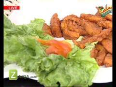 MasalaTV - Chef Gulzar - 08-Dec-2011 - 12428
