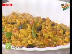 MasalaTV - Chef Zakir - 09-Dec-2011 - 12429