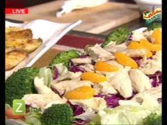 Masala TV - Zarnak Sidwa - 10-Dec-2011 - 12465