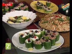Masala TV - Zarnak Sidwa - 14-Dec-2011 - 12516