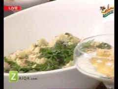 Masala TV - Zarnak Sidwa - 17-Dec-2011 - 12585