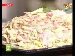 Masala TV - Zarnak Sidwa - 20-Dec-2011 - 12613