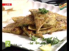 Masala TV - Zarnak Sidwa - 22-Dec-2011 - 12652
