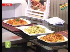 Masala TV - Zarnak Sidwa - 27-Dec-2011 - 12723