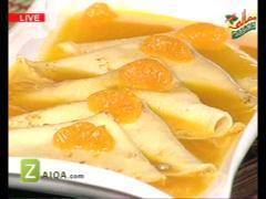 Masala TV - Zarnak Sidwa - 30-Dec-2011 - 12771
