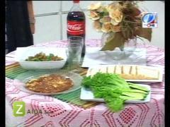 Zaiqa - Ambreen Khan - 05-Jan-2012 - 12870