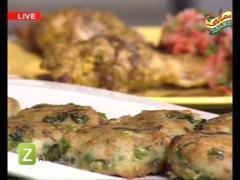 Masala TV - Zarnak Sidwa - 04-Jan-2012 - 12871