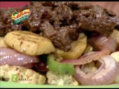 MasalaTV - Chef Zakir - 31-Oct-2009 - 1298