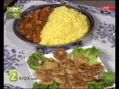 MasalaTV - Sara Riaz - 12-Jan-2012 - 13025