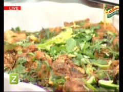 Masala TV - Tariq - 24-Jan-2012 - 13241