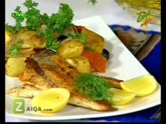 Zaiqa TV - Taj - 02-Feb-2012 - 13445
