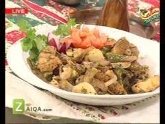 MasalaTV - Aftab - 03-Feb-2012 - 13487