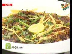 MasalaTV - Tariq - 09-Feb-2012 - 13558