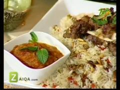 Zaiqa TV - Taj - 24-Feb-2012 - 13841