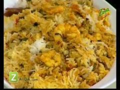 Zaiqa TV - Sara Baloch - 25-Feb-2012 - 13865