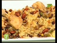 Zaiqa TV - Sara Baloch - 25-Feb-2012 - 13880