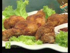 Masala TV - Zarnak Sidhwa - 27-Feb-2012 - 13892