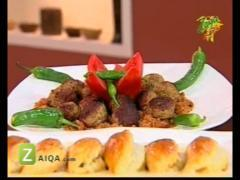 Zaiqa - Chef Mehdi - 07-Mar-2012 - 14080