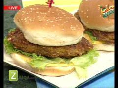 Masala TV - Zarnak Sidhwa - 08-Mar-2012 - 14101